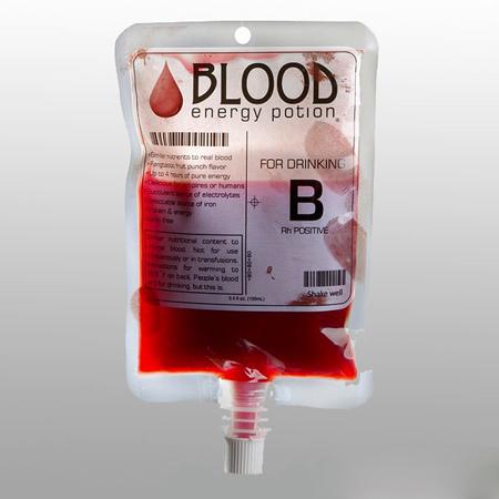 کیسه های خون  وارداتی