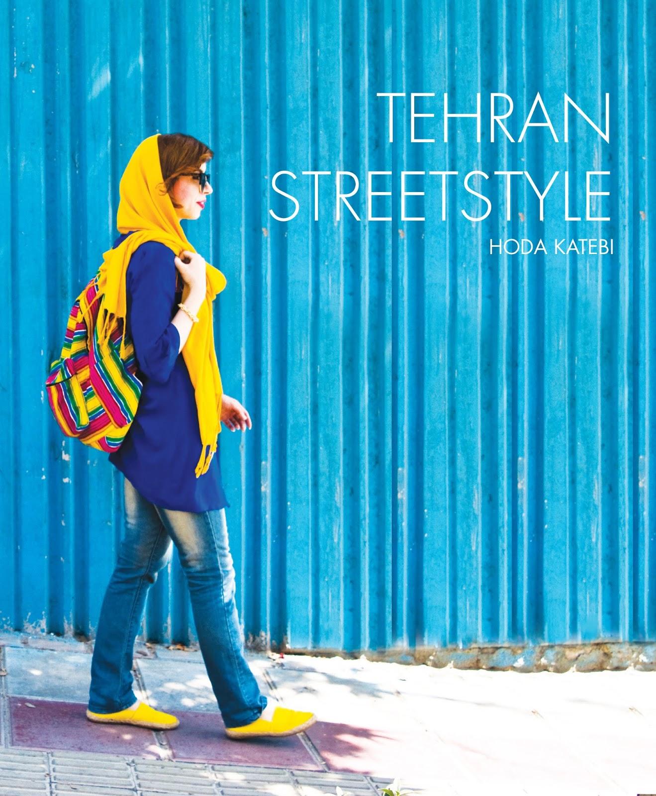 مد-تهران,گزارش سیانان از خیابانهای پایتخت ایران؛ رقابت جوانان تهران با نیویورکی ها و لندنی ها در مد!