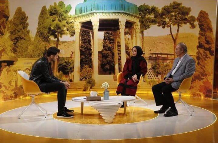 دانلود خوشا شیراز شبنم قلیخانی | 28 آبان 95 | کیفیت عالی و کم حجم