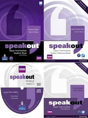 Speakout upper intermediate students book pdf free download