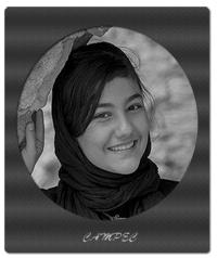 عکسها و بیوگرافی سارا بهارلو + زندگینامه و فعالیت ها