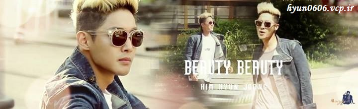 Music Video_Kim Hyun Joong - Beauty Beauty