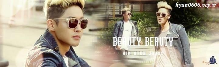 Music Video_Kim Hyun Joong - Beauty Beauty