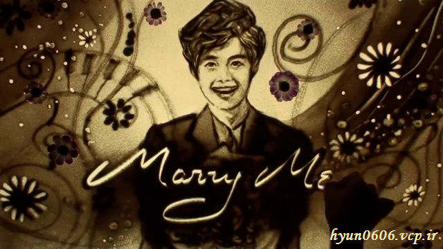 Music Video_Kim Hyun Joong - Marry Me and Marry You