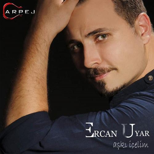 دانلود آهنگ جدید Ercan Uyar بنام Aski Icelim