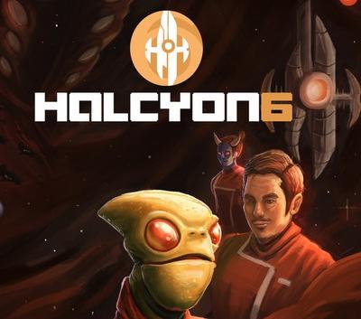 دانلود ترینر جدید بازی Halcyon 6 Starbase Commander