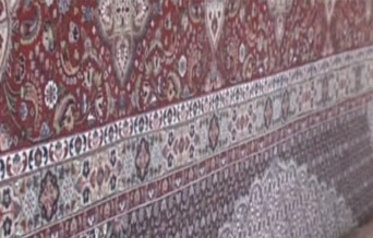 راه اندازی 40 کارگاه قالی بافی در قاین