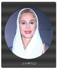 عکسها و بیوگرافی کامل مریم کاویانی