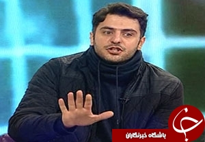 درگیری علی ضیا و خسروی درباره حواشی بازی استقلال صبا+فیلم