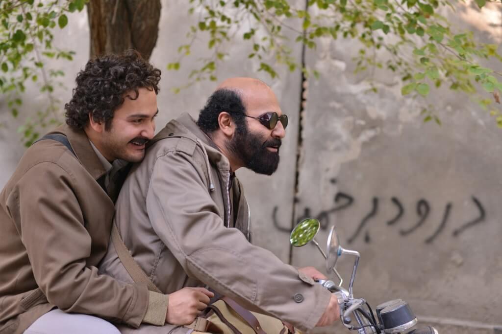 دانلود رایگان فیلم امکان مینا | میلاد کیمرام مینا ساداتی |لینک مستقیم