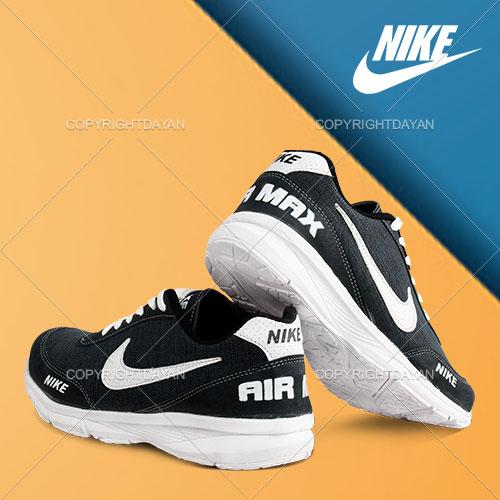 خرید کفش Nike مدل Bentonia | پشتی طبی باراد