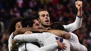 نتیجه بازی دیشب رئال مادرید و اسپورتینگ 2 آذر 95 | فیلم گلها و خلاصه
