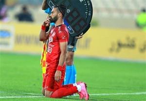 زمان ( تاریخ و ساعت ) بازی پرسپولیس و پیکان هفته 11 لیگ برتر جام خلیج فارس