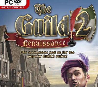 دانلود ترینر سالم بازی The Guild II Renaissance