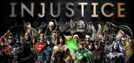 ترینر جدید بازی Injustice Gods Among Us Ultimate Edition