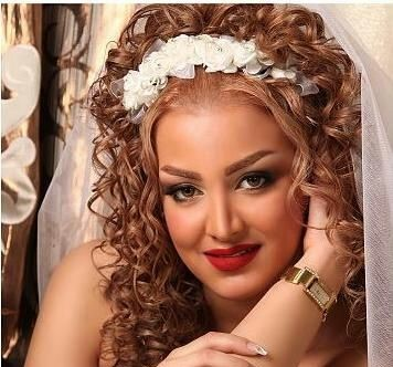 مدل موی شیک عروس سری 4