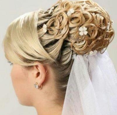 مدل موی شیک عروس سری 5