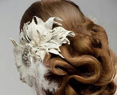 مدل موی شیک عروس سری 9