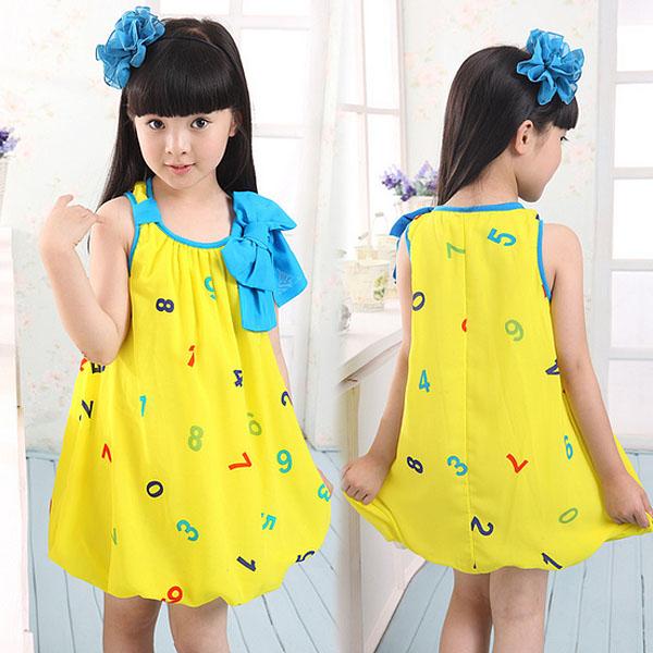 لباس شیک کودکانه سری 2
