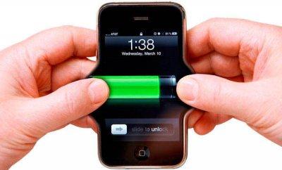 عواملی برای افزایش عمر باتری