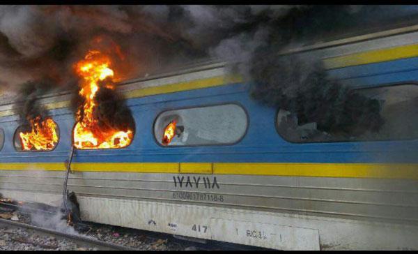 تعداد و اسامی مصدومین و کشته شدگان حادثه برخورد دو قطار مسافربری در سمنان