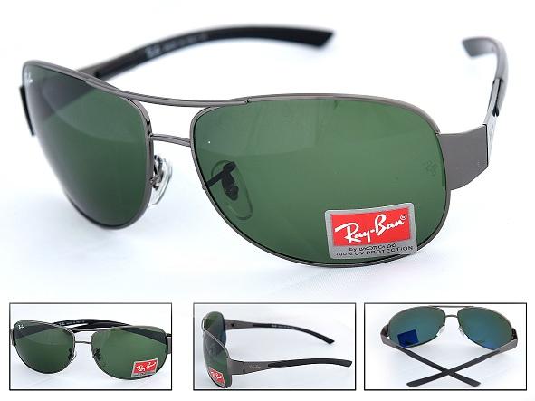 عینک ریبن مدل 3404