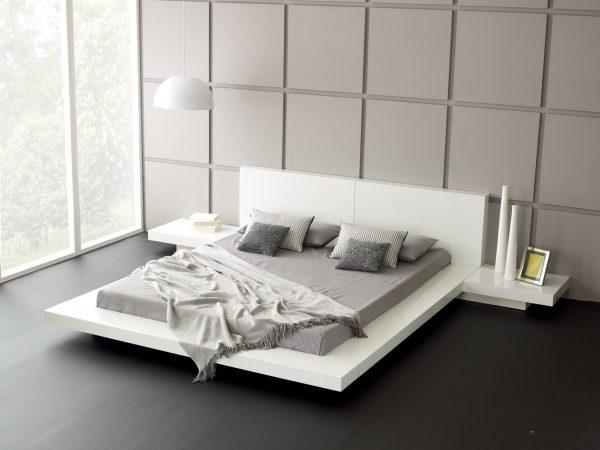 عکس اتاق خواب شیک و ساده5
