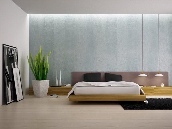 عکس اتاق خواب شیک و ساده6