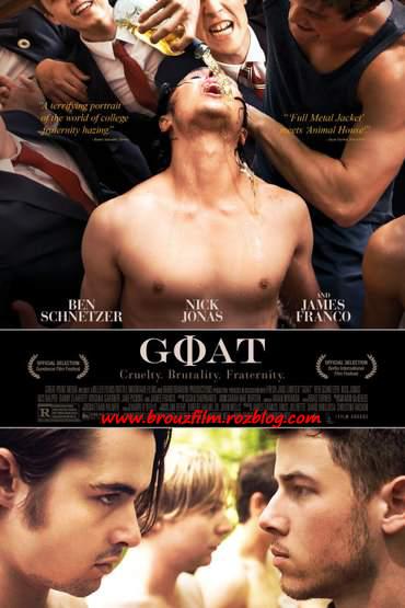 دانلود فیلم Goat 2016