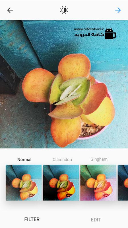 نرم افزار اینستاگرام اندروید instagram-10-0-0 نسخه ی جدید