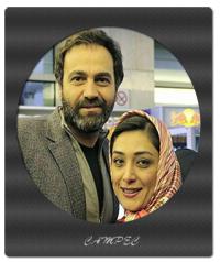 بیوگرافی کامل آرش مجیدی با همسر و عکسها