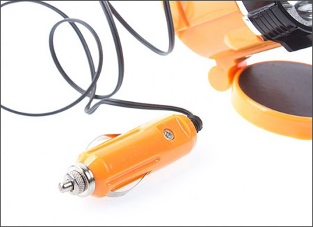 خرید اینرنتی چراغ سیار اتوماتیک مناسب برای سفر های طولانی و در سایت گن مردانه :