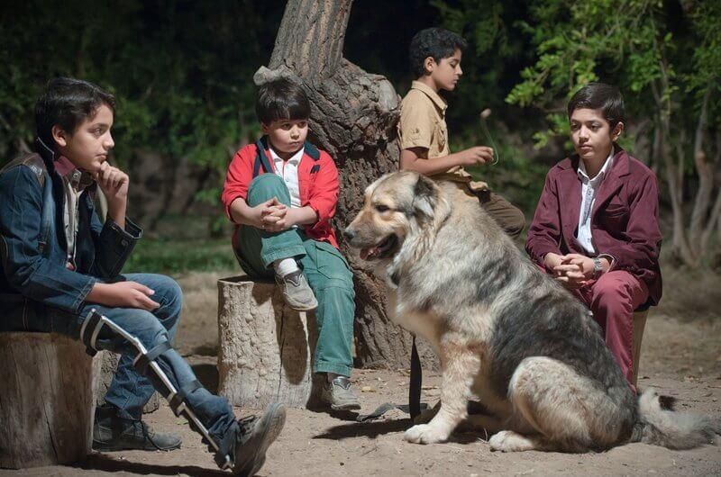 دانلود رایگان فیلم سینمایی جنجال در عروسی | علیرضا خمسه | کیفیت عالی