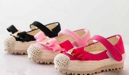 مدل کفش شیک کودکانه سری 5