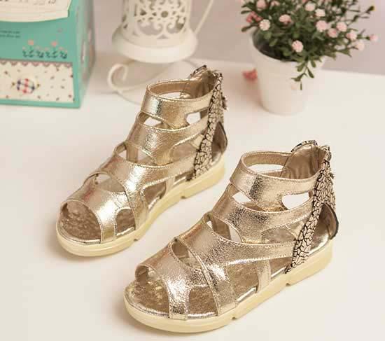 مدل کفش شیک کودکانه سری 7