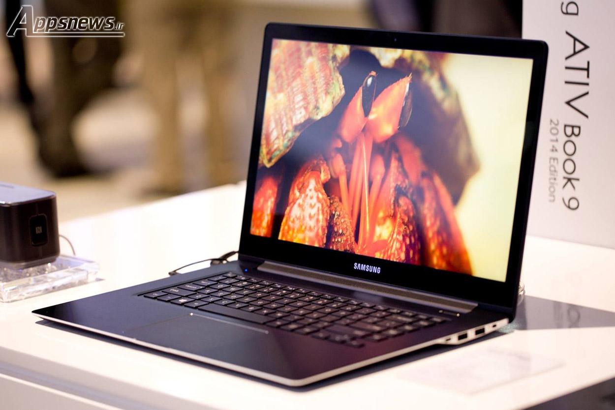 پایان تولید لپ تاپ های سامسونگ با فروش بخش کامپیوتر این شرکت به لنوو!