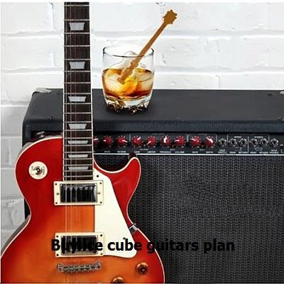 ویژگی های قالب یخ طرح گیتار Cool Jazz Tray عرضه شده در فروشگاه گیره بینی