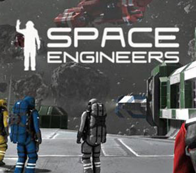 دانلود ترینر جدید بازی Space Engineers