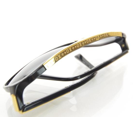 عینک آفتابی لویس ویتون
