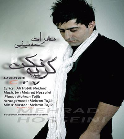 مهرداد حسینی