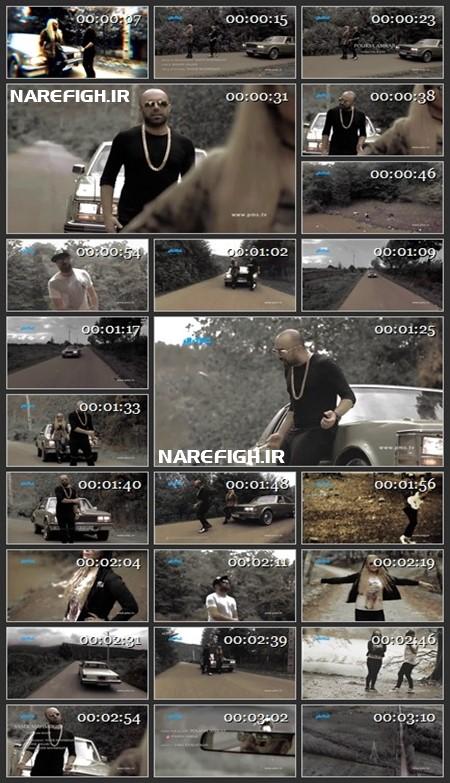 دانلود موزیک ویدیو نفسم بودی از یاسر محمودی با کیفیت HD-1080P
