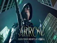 دانلود فصل 5 قسمت 14 سریال پیکان - Arrow