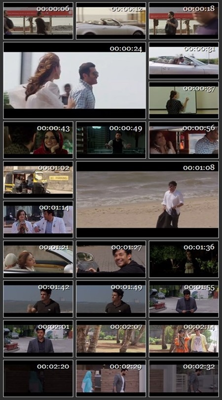 دانلود موزیک ویدیو سلام بمبئی از بنیامین بهادری با کیفیت HD-720P