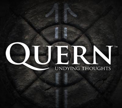 دانلود کرک جدید بازی Quern Undying Thoughts