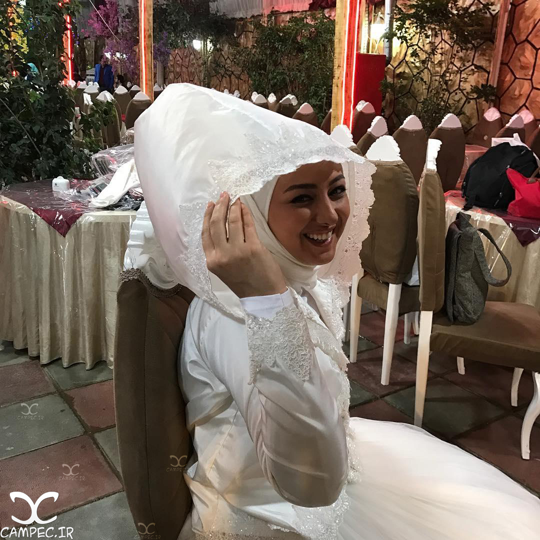 ویدا جوان بازیگر سریال ماه و پلنگ