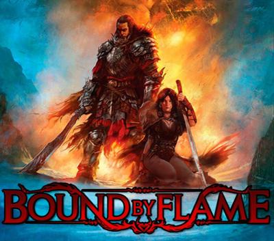 دانلود کرک سالم بازی Bound by Flame
