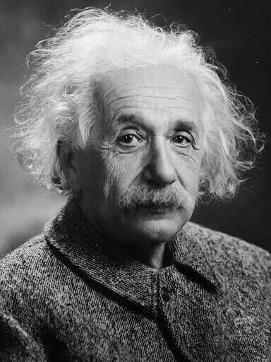 آلبرت انیشتین - Albert Einstein