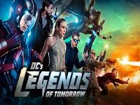 دانلود فصل 3 قسمت 15 سریال DCs Legends of Tomorrow