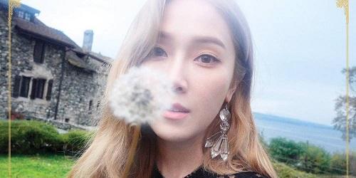 Jessica تیزر های فوق العاده دیگری را از آلبوم جدیدش منتشر کرد .