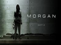 دانلود فیلم مورگان - Morgan 2016